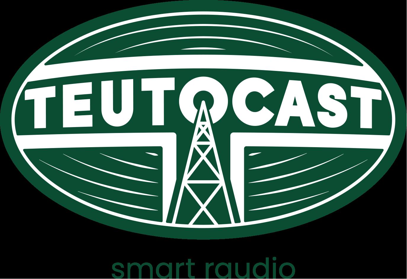 TEUTOCAST Logo